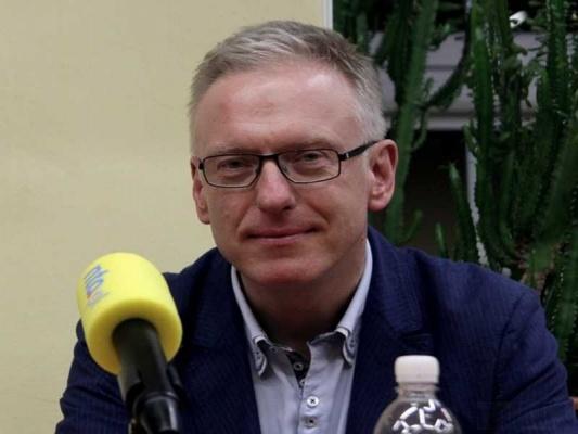 Mariusz Szczygieł gościem spotkania Kobieta - nieskończone możliwości...