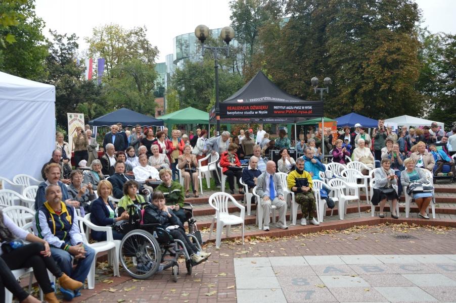Podziękowali za organizację XVIII Opolskich Dni Niepełnosprawnych