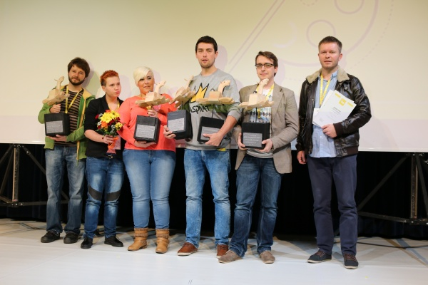 Laureaci 13. Festiwalu Filmowego