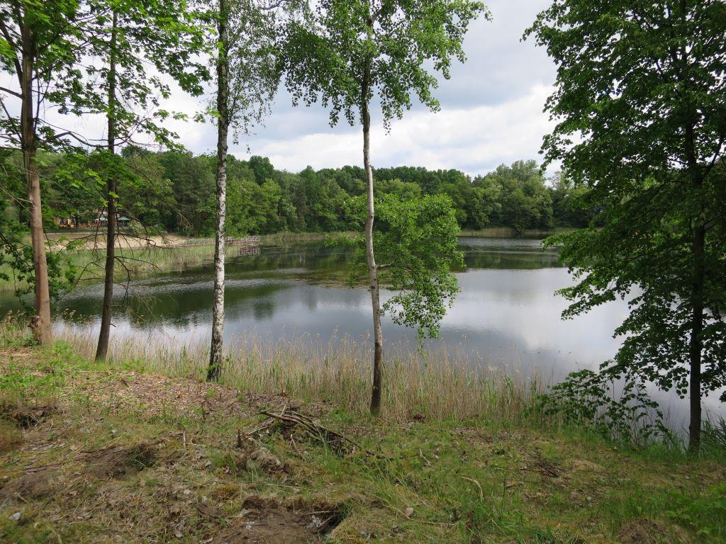 Jezioro Małe należy do gminy Turawa... i tak zostanie